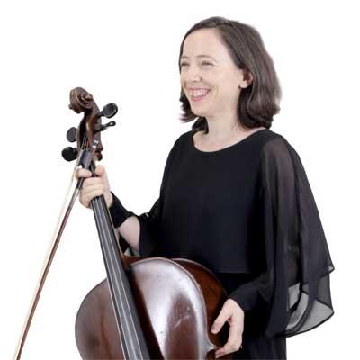 Julie Dessureault